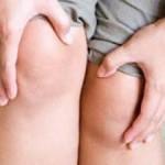 Cryolipolyse - traitement des genoux